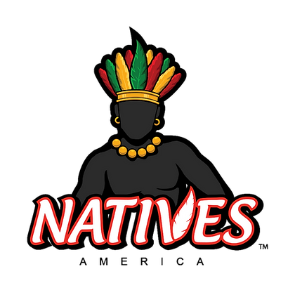 NATIVES Sticker Pack