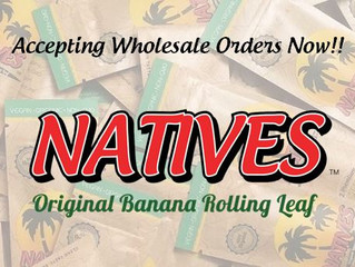 Now Accepting Wholesale Orders!!