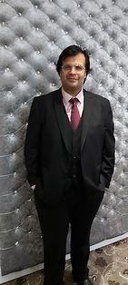 Muhammad Kamran Rifat