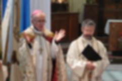 Le sens du pèlerinag Notre Dame des Aydes