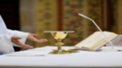 demander une messe, basilique notre dame de la trinité, blois