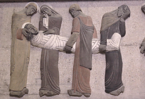 Chemin de Croix de la Basilique, Jean-Lambert Rucki
