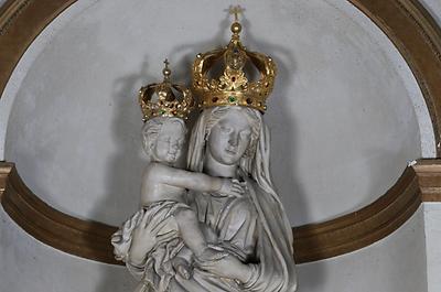 Notre Dame des Aydes
