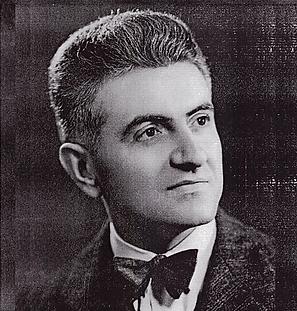 Paul Rouvière archtecte visionnaire