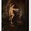 Thumbnail: MAYA -stretched canvas print hand signed