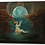 Thumbnail: The Gate -stretched canvas print hand signed