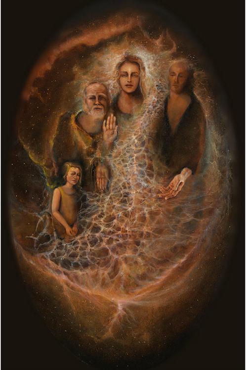The Guardians - Fine Art Print