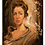 Thumbnail: Mother with dirty hands-stretched canvas print hand signed
