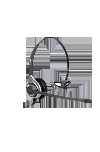 אוזניות חוטיות - FreeMate ER039M