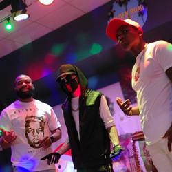 Fame Faiella x Bridley Boy x DJ KO