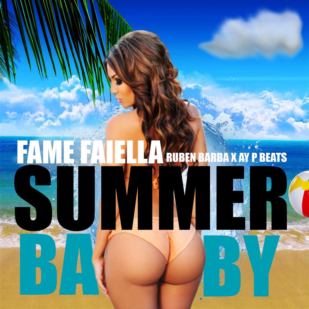 Fame Faiella - Summer Baby.jpg