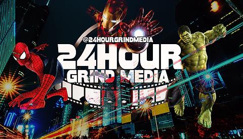 24 HOUR GRIND MEDIA HEADER