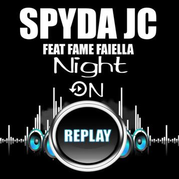 Soyda JC Feat Fame Faiella - Replay