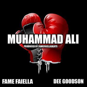 Muhammad Ali Feat Dee Goodson