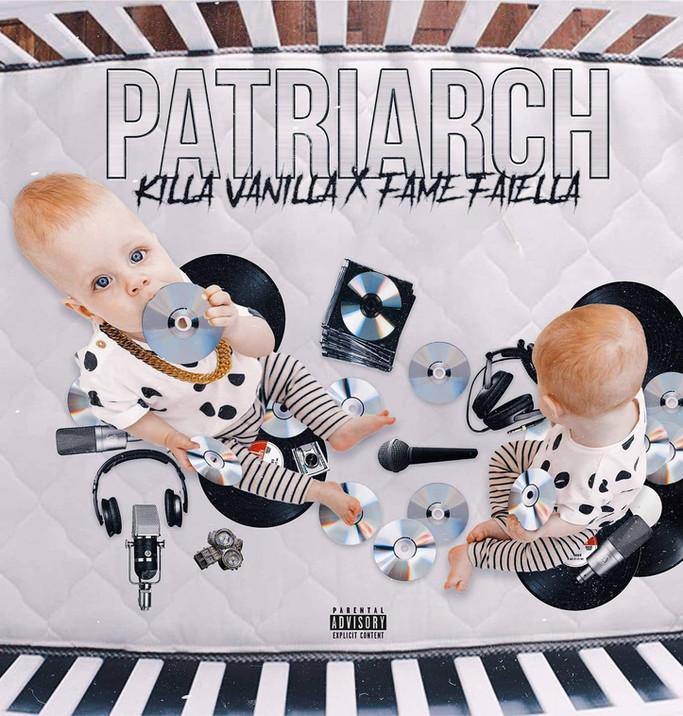 Killa Vanilla Feat Fame Faiella