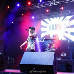 Fame Faiella @ Jannus Live St Pete Flori