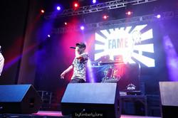 Fame Faiella _ Jannus Live St Pete Flori
