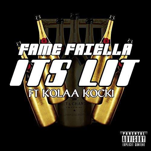 Its Lit Feat Kolaa Kocki