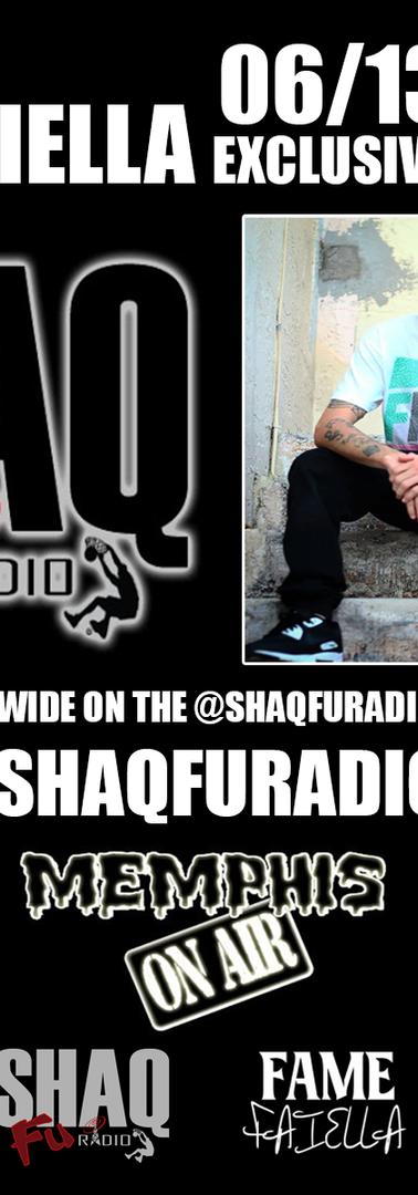 Shaqfuradio 2018