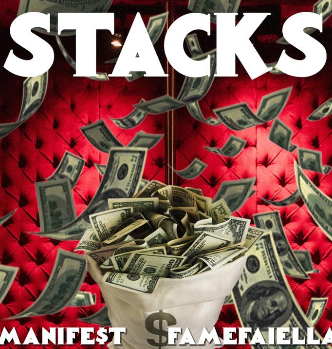 Manife$t Feat Fame Faiella (Stacks)