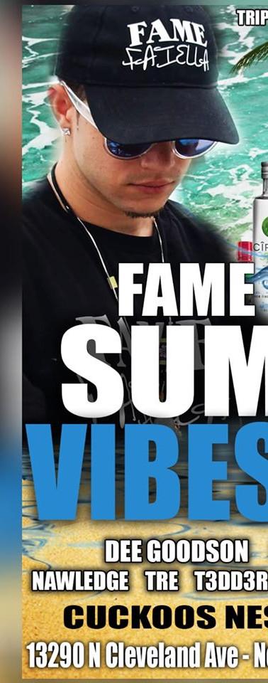 Fame Faiella Summer Vibes.jpg