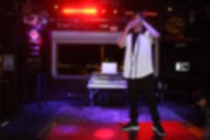 Fame Faiella Performing Live - 2018