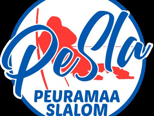 Peuramaa Slalom ry vuosikokous 2021