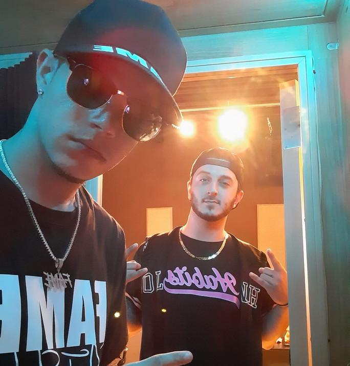 Fame Faiella x Manife$t Star Sound Studios