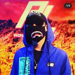Fame Faiella @ Rolling Loud x Twitch
