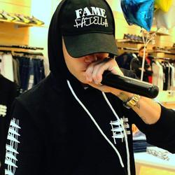 Fame Faiella 2019