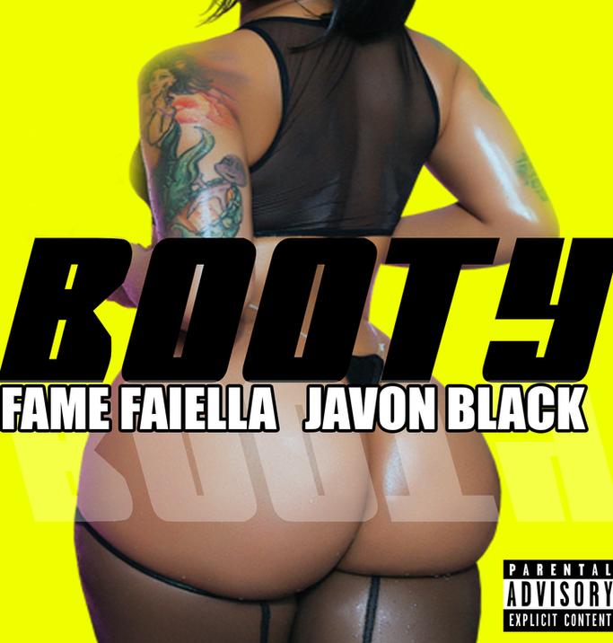 Fame Faiella x Javon Black _Booty_