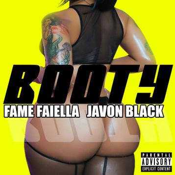 That Booty Feat Javon Black
