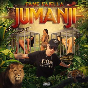 Fame Faiella - Jumanji