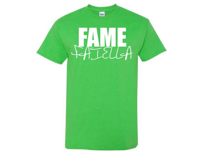 Fame Faiella 2020