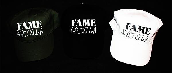 Fame Faiella SnapBacks.png