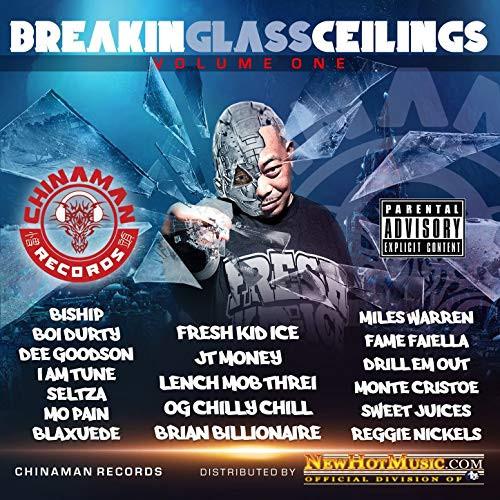 Fresh Kid Ice Breaking Glass Ceilings