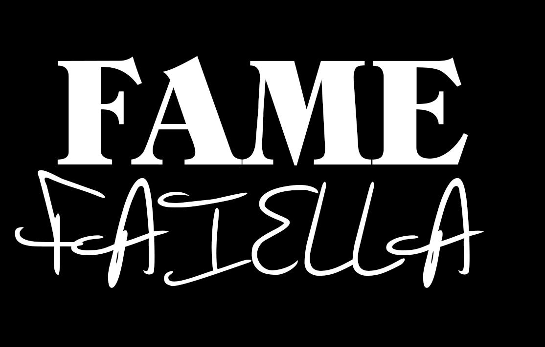 Fame Faiella Logo