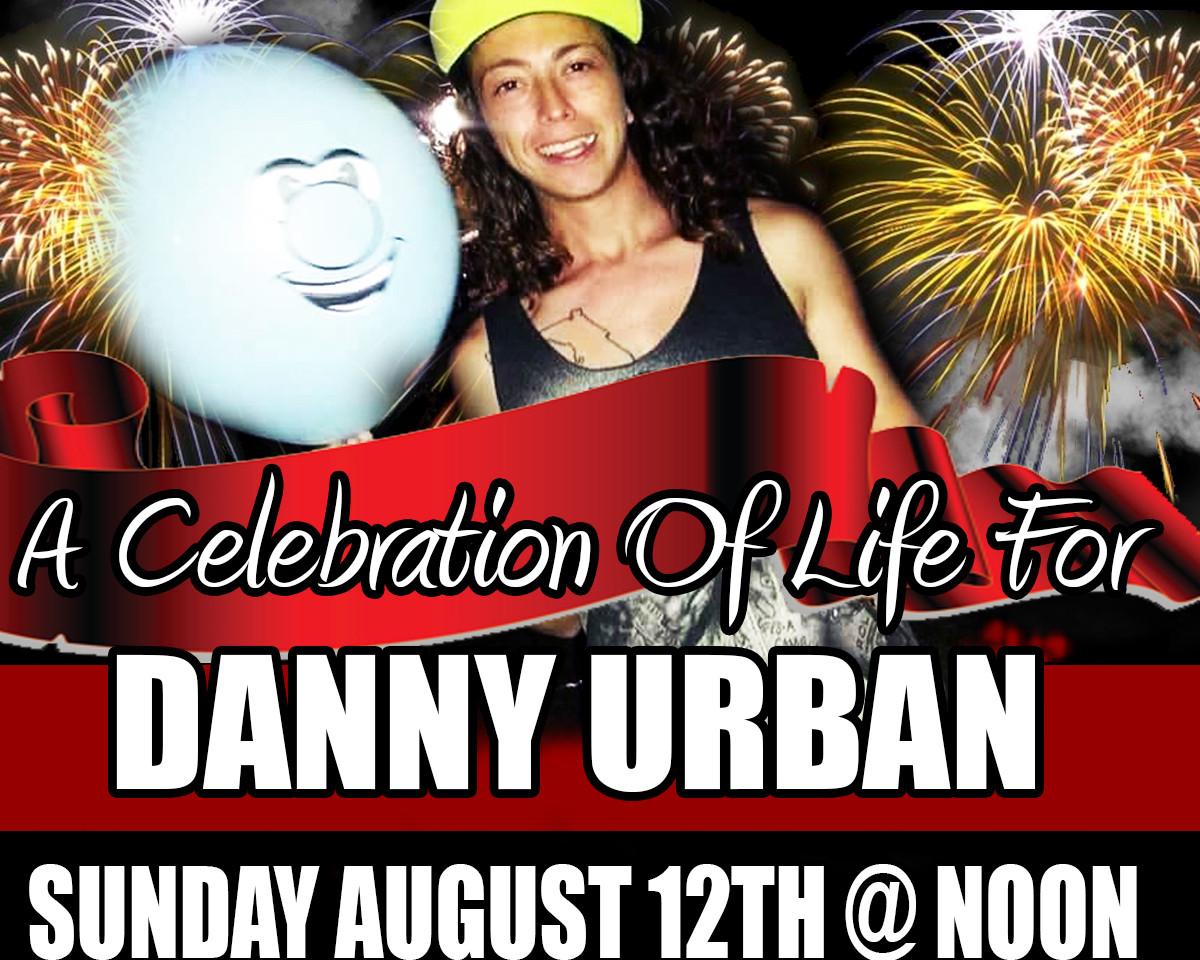 RIP Danny Urban
