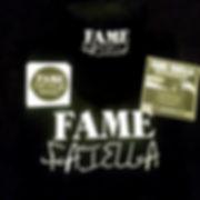 Fame Faiella Merch 2019