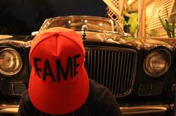 Fame Faiella 2018