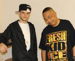 Fame Faiella x Fresh Kid Ice (313)