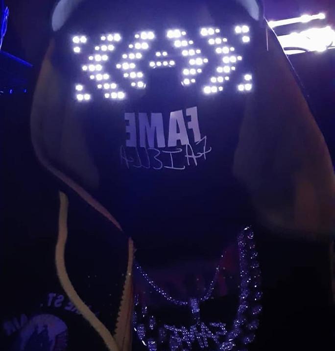 Fame Faiella @ Tier Night Club 2021