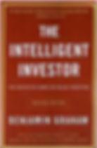 The Intelligent investor .jpeg