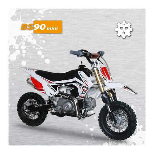 Bastos Bs 90 Mini