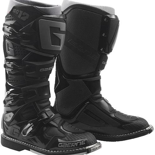 Bottes Gaerne SG12 Enduro Black