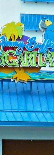 Margaritaville-Multi-layer-Sign-Installa
