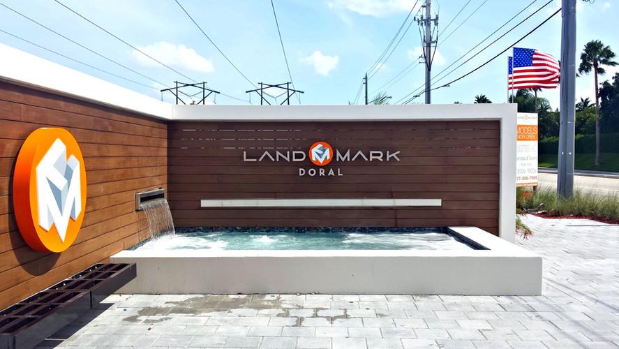 Landmark Doral-moument sign.jpg