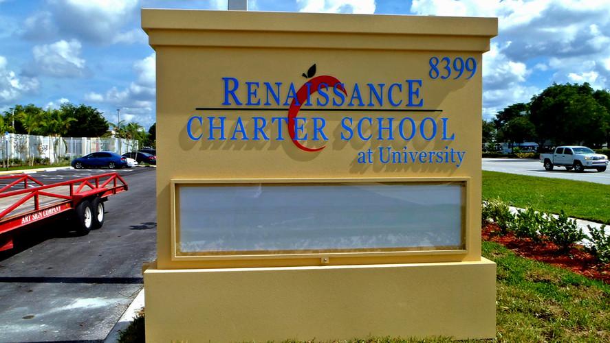 Renaissance Charter School at University