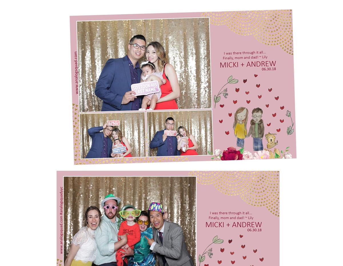 Photo Booth Custom Print