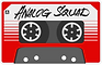 Analog Squad DJ and Photobooth Logo